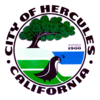 Official seal of Hercules, California