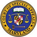 Seal of the Court of Special Appeals of Maryland.jpg