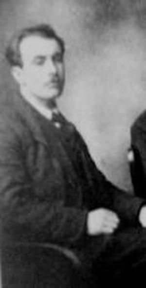 Séamus Robinson (Irish republican) - Image: Seamus Robinson