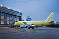 Second SSJ100 for Interjet (8473472452).jpg