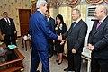 Secretary Kerry Meets Colleagues of Iraqi Foreign Minister Zebari (14305234407).jpg