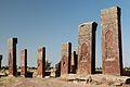 Seldžucký hřbitov v Ahlatu - panoramio.jpg