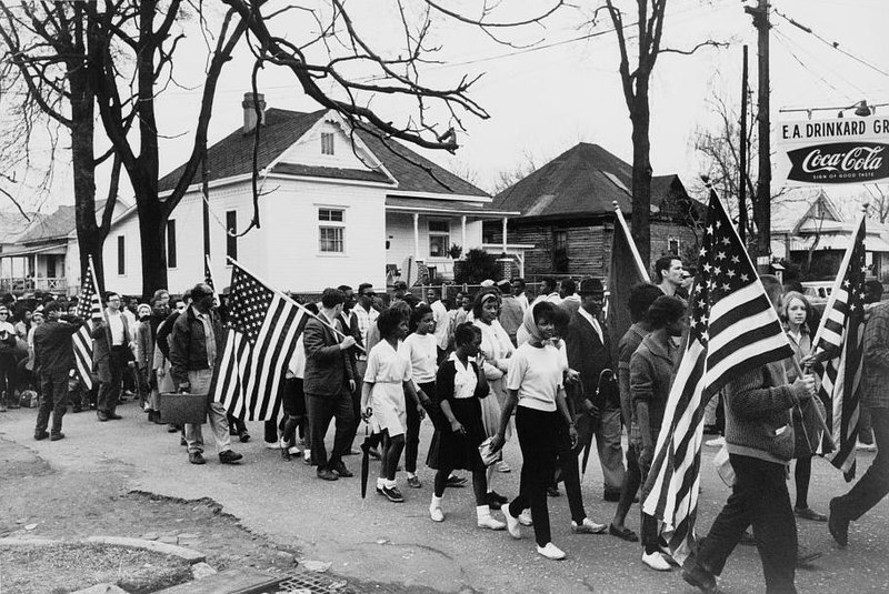 File:Selma to Montgomery Marches.jpg