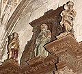 Semur en Auxois-Collégiale Notre Dame-Anges et Sainte Anne-20110304.jpg