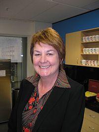 Senator Anne McEwen 2008.JPG