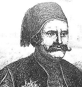 سليمان باشا