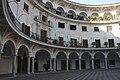 Sevilla-Plaza del Cabildo S-20110915.jpg