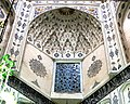 Shah Nematolah Vali Shrine, 15th Cent, Mahan, Kerman - 4-5-2013.jpg