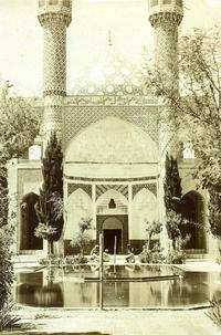Shah Nimatullah Wali Wikipedia