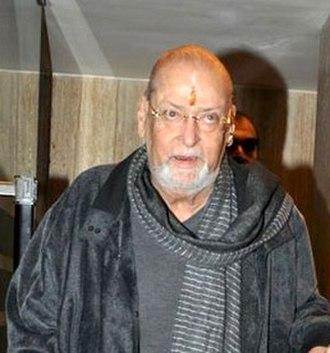 Kapoor family - Image: Shammi Kapoor still 19