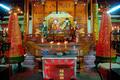 Shangdi and Doumu altar in Chengxu Temple, Zhouzhuang, Jiangxi.png