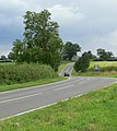 Shangton Road approaching Tur Langton - geograph.org.uk - 505964.jpg