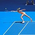 Sharapova Australian Open 2016.jpg