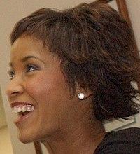 Miss Distrito de Columbia USA - Wikipedia, la