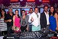 Shazahn Padamsee, Jiah Khan, Shailendra Singh, Abhishek Kapoor, Sophie Choudry at DJ magazine launch 01.jpg