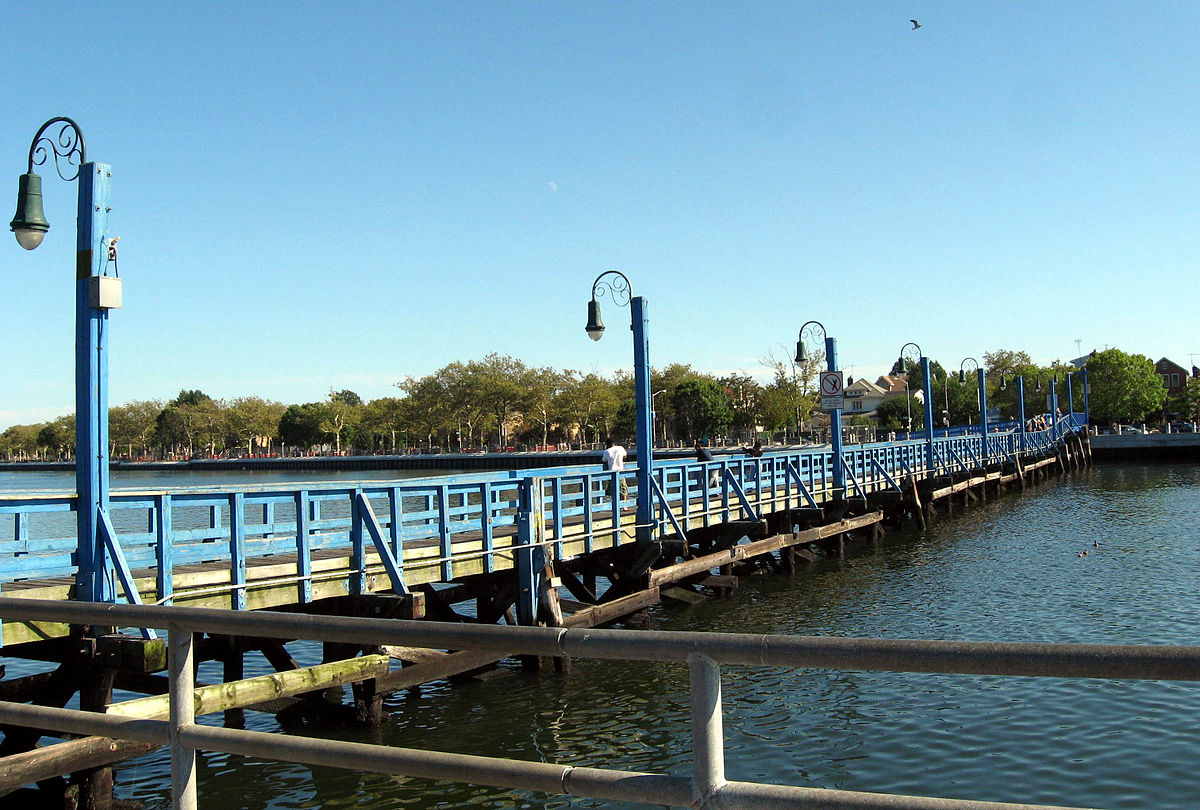 Sheepshead Bay, Brooklyn - Wikipedia