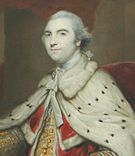 William Petty, 2. Earl of Shelburne -  Bild