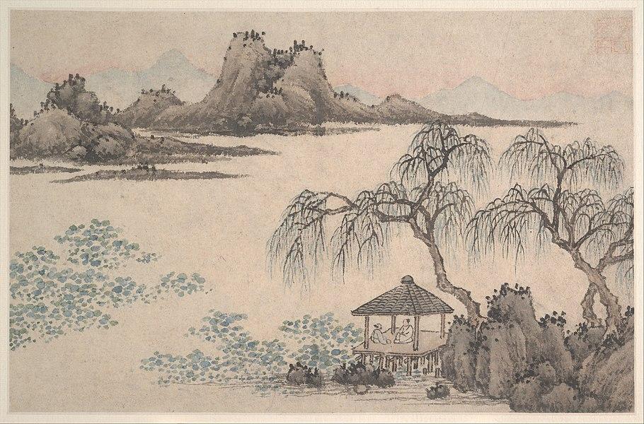 shen zhou - image 10