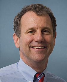 Sherrod Brown (2013)