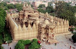 Sheth Hutheesinh Temple.jpg