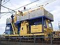 Shinkansen recover overhead line training.jpg