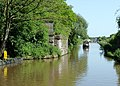 Shropshire Union Canal north of Market Drayton, Shropshire - geograph.org.uk - 1595011.jpg