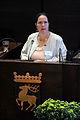 Sia Spiliopoulou-akerman Associate Professor, Dr, Director, aland Peace Institute. BSPC 19 aland.jpg
