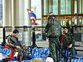 Siam Paragon UDD protests.jpg
