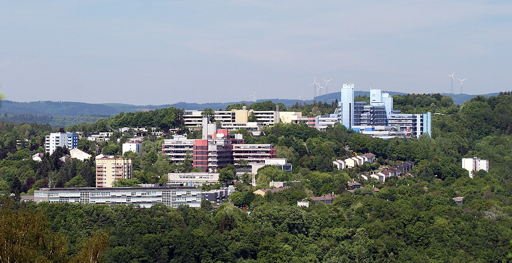 Uni siegen single