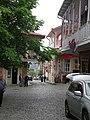 Sighnaghi Gebäude und Straßenansichten 24.jpg