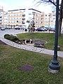 Silver spring acron park.JPG