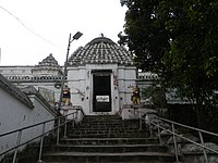 Sinha Dwara (The Lion Gate), Lord Nilamadhaba Temple, Kantilo.jpg
