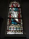 sint martinuskerk katwijk (cuijk) raam st. andreas