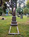 Sir Francis Piggott Grave 2016.jpg