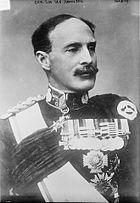 Photograph of General Sir Ian Hamilton