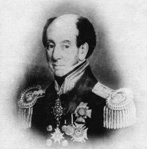 James Bremer - Image: Sir James Bremer