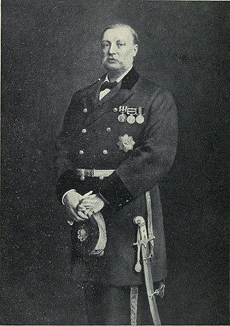 Robert Groves Sandeman - Image: Sir Robert Sandeman