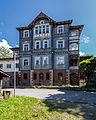 """Sitzendorf Bahnhofstraße 4 Hotel """"Annafels"""".jpg"""