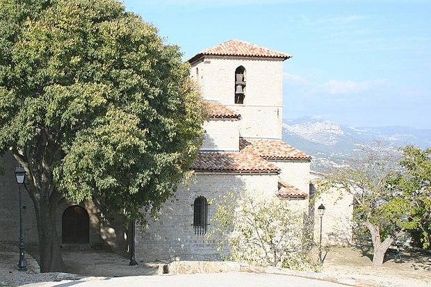 Monument historique à Six-Fours-les-Plages