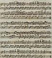 Six sonates pour la harpe avec accompagnement d'un violon ou flûte obligée, tres faciles a éxécuter, elles peuvent aussi se jouer seules d'autant qu'elles contiennent beaucoup de petits airs (1795) (14760392646).jpg