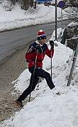 Skisprinten i Drammen 2018 Emil Iversen (3).jpg