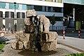 Skulptur Bären Helmut Millonig Klinik Innsbruck (IMG 2255).jpg