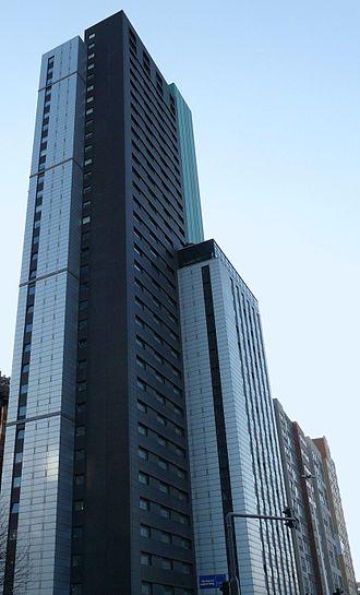 Sky Plaza - Image: Sky Plaza Leeds