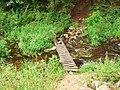 Slavonický potok a přijatelný stav vody - panoramio.jpg