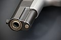Smith and Wesson, Target Champion 9mm, detail (21091603679).jpg
