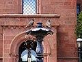 Smithsonian Institution Castle Fountain.jpg