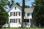 Smock-Voorhees House, west elevation, Road Up Raritan.jpg