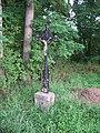 Smolotely, křížek u cesty k Panskému mlýnu.jpg
