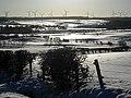 Snowy Fields Around Nether Enoch - geograph.org.uk - 1651566.jpg