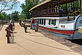 Snubbing a boat C and O Canal 0.jpg